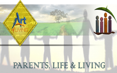 Parents, Life & Living