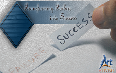 Transforming Failure info Success